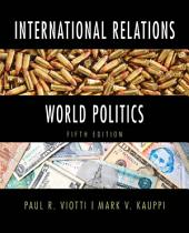 International Relations and World Politics: Edition 5