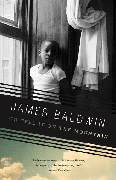 Download Go Tell It on the Mountain Book