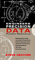 Engineers Precision Data Pocket Reference PDF