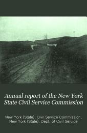 New York State Merit System