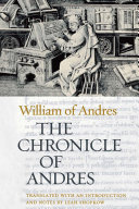 The Chronicle of Andres