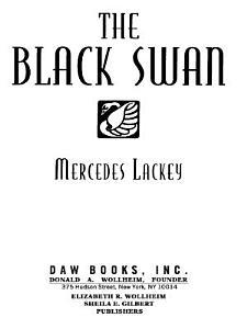 The Black Swan Book