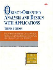 Object-Oriented Analysis and Design with Applications: Edition 3
