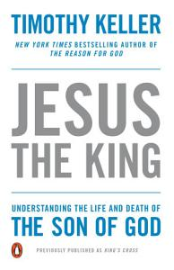 Jesus the King Book