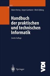 Handbuch der praktischen und technischen Informatik: Ausgabe 2
