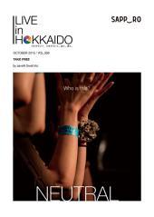LIVE in HOKKAIDO vol.009