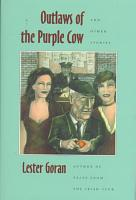 Outlaws of the Purple Cow and Other Stories PDF