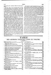 Collection intégrale et universelle des orateurs sacrés du premier et du second ordre: savoir : de Lingendes ... [et al.] et collection intégrale, ou choisie de la plupart des orateurs du troisième ordre : savoir : Camus ... [et al.], Volume19