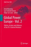 Global Power Europe   Vol  2