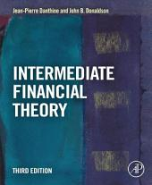 Intermediate Financial Theory: Edition 3