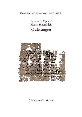 Quittungen PDF