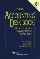 Accounting Desk Book Book PDF