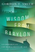 Wisdom from Babylon PDF