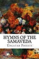 Hymns of the Samaveda PDF