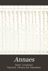 Annaes: Volume 3