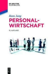 Personalwirtschaft: Ausgabe 10