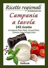 Campania a Tavola