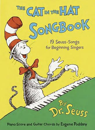 The Cat in the Hat Song Book PDF