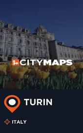 City Maps Turin Italy