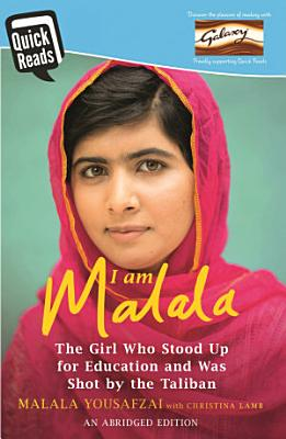 I Am Malala Abridged Quick Reads Edition