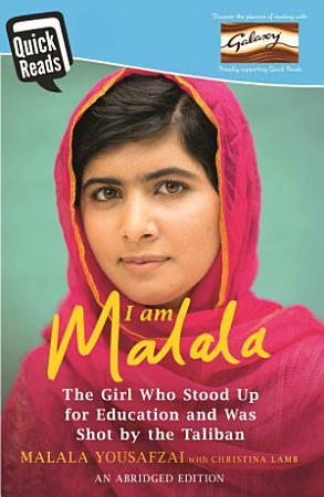 I Am Malala Abridged Quick Reads Edition PDF