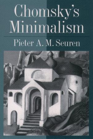 Chomsky s Minimalism