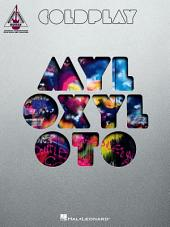 Coldplay - Mylo Xyloto (Songbook)