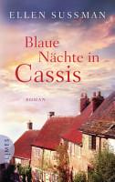 Blaue N  chte in Cassis PDF
