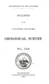 Earthquakes in California in 1894