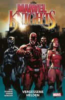 Marvel Knights   Vergessene Helden PDF