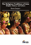 The Religious Traditions of Asia