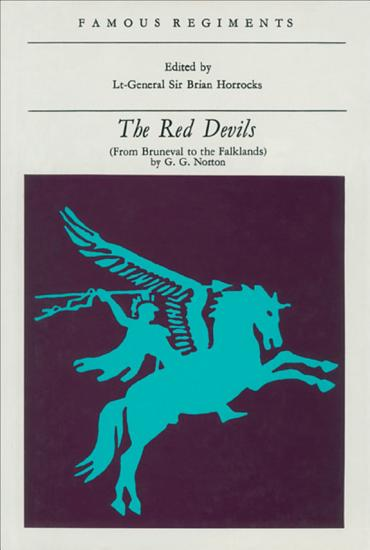 The Red Devils PDF