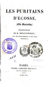Les puritains d'Ecosse