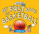 My First Book of Basketball Book