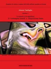 Quaderno 3 - La morte e la sepoltura, il contempus mundi e l'Inquisizione Santa
