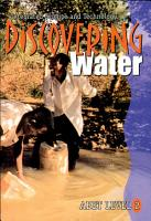 Integrated Science and Technology  Water PDF