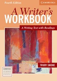 A Writer s Workbook Book