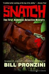 The Snatch: A Nameless Detective Mystery