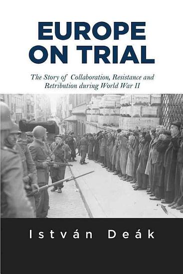 Europe on Trial PDF
