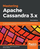 Mastering Apache Cassandra 3 x   Third Edition PDF
