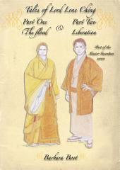 Tales of Lord Lone Chéng Part One The Flood & Part Two Liberation: Part of the Master Guardian series