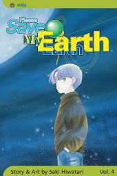 Please Save My Earth: Volume 4