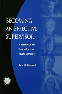Becoming an Effective Supervisor PDF
