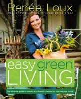Easy Green Living PDF