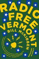 Radio Free Vermont PDF