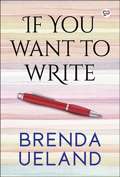 Download If You Want to Write Book