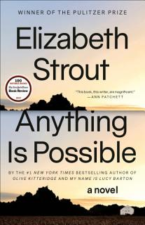 Anything Is Possible Book