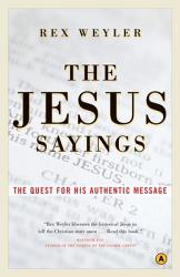The Jesus Sayings