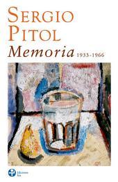 Memoria: 1933-1966