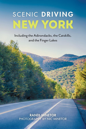 Scenic Driving New York PDF